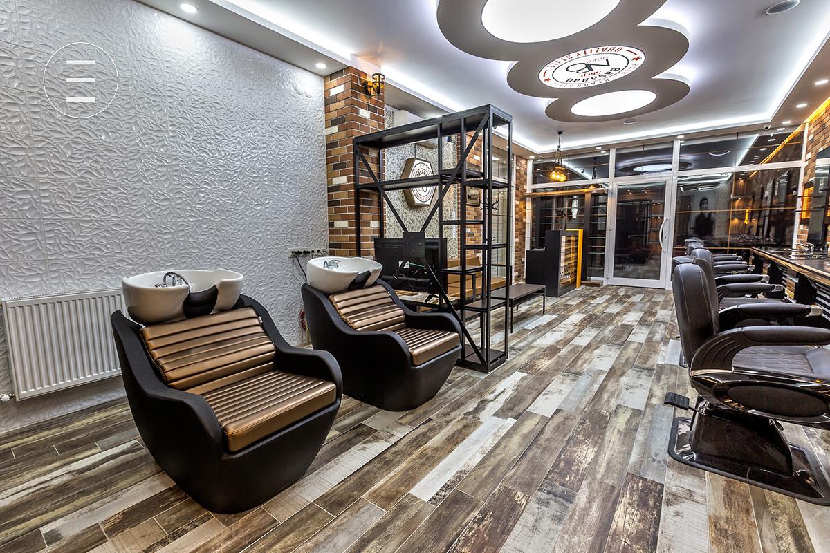 İzmir - Başaran Saç Tasarım Merkezi