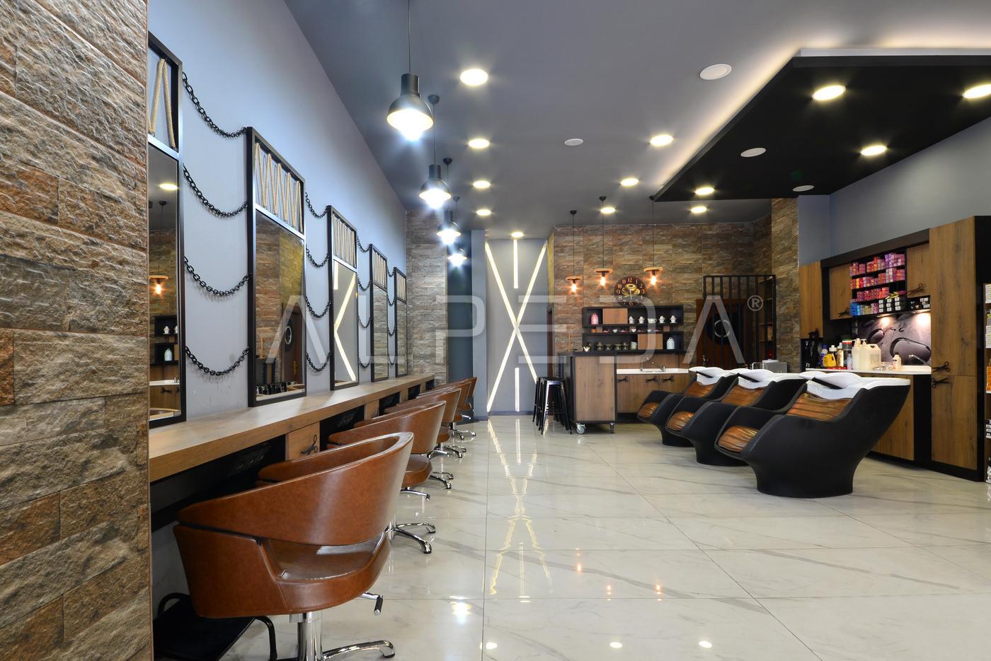 Gaziantep - Kemal Ismet Saç Stüdyosu