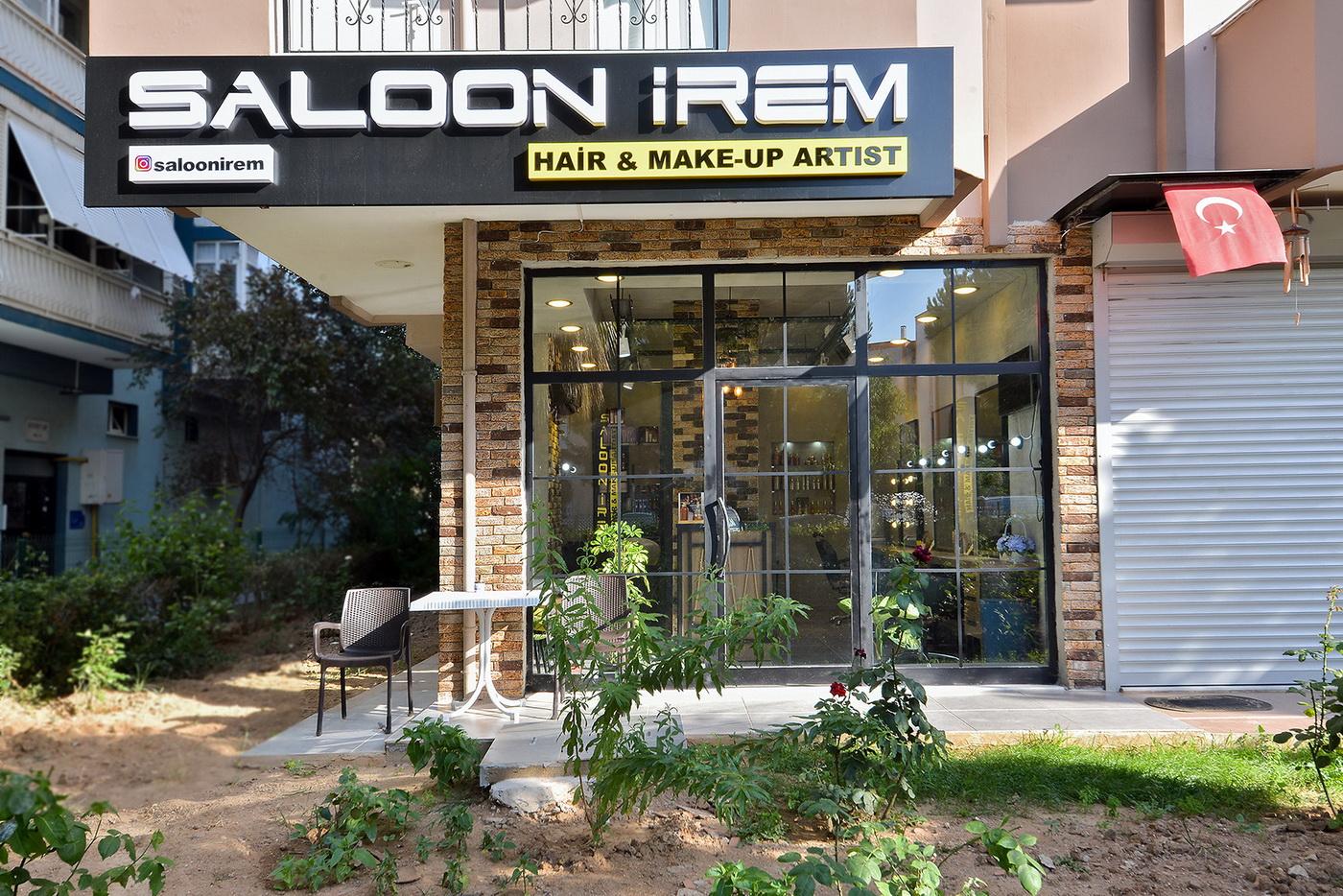İzmir - Saloon Irem