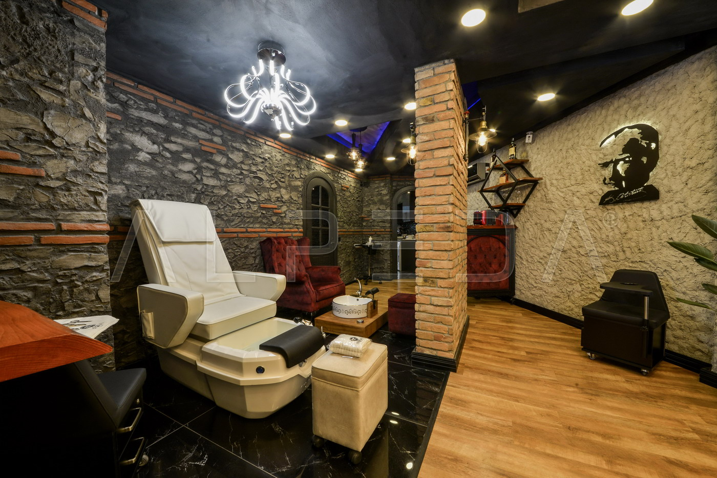 İzmir - Barber Exclusive