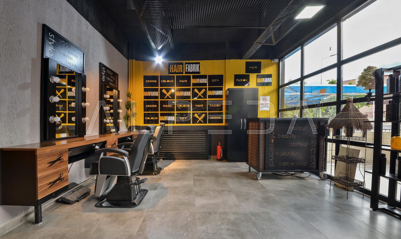 Denizli - Hair Fabrik