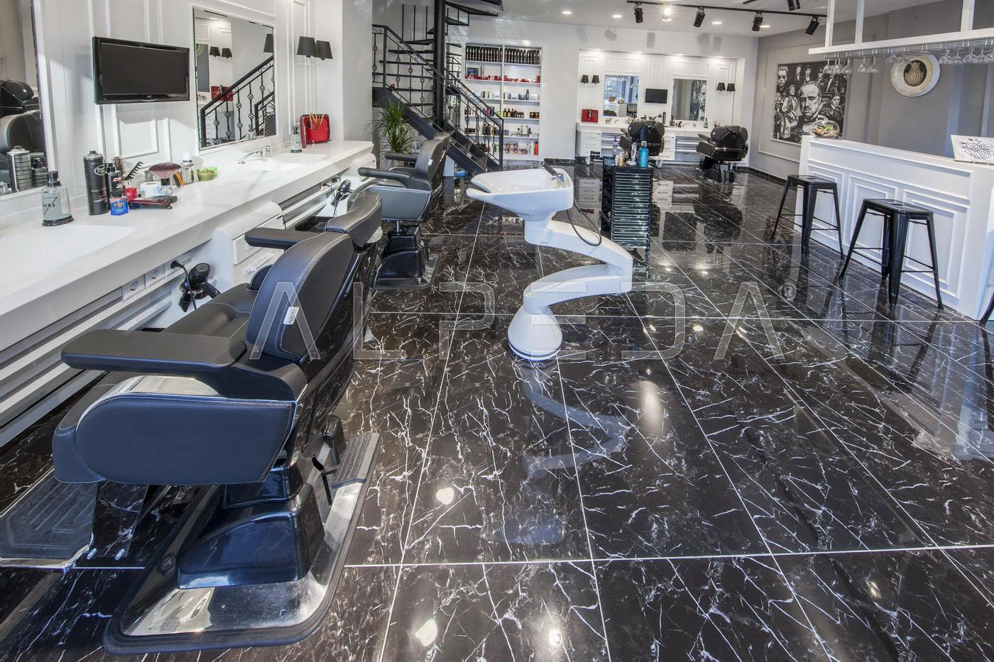 Bursa - HK Barbers