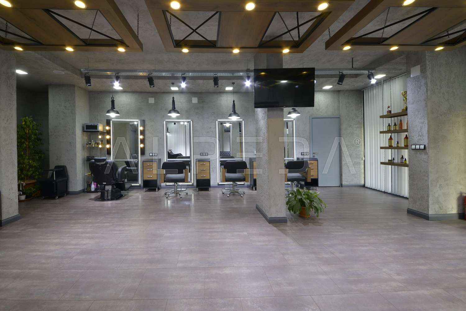 Bursa - Büşra Hair Design