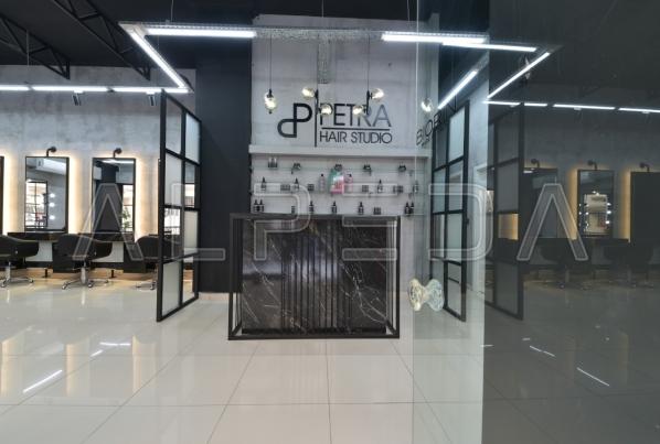 Aydın - Petra Hair Studio