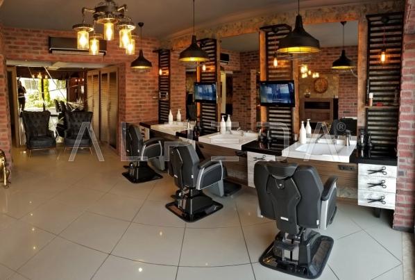 Bursa - Ramço Hair Design