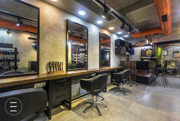 İzmir - Şebnem Hair Makeup Studio