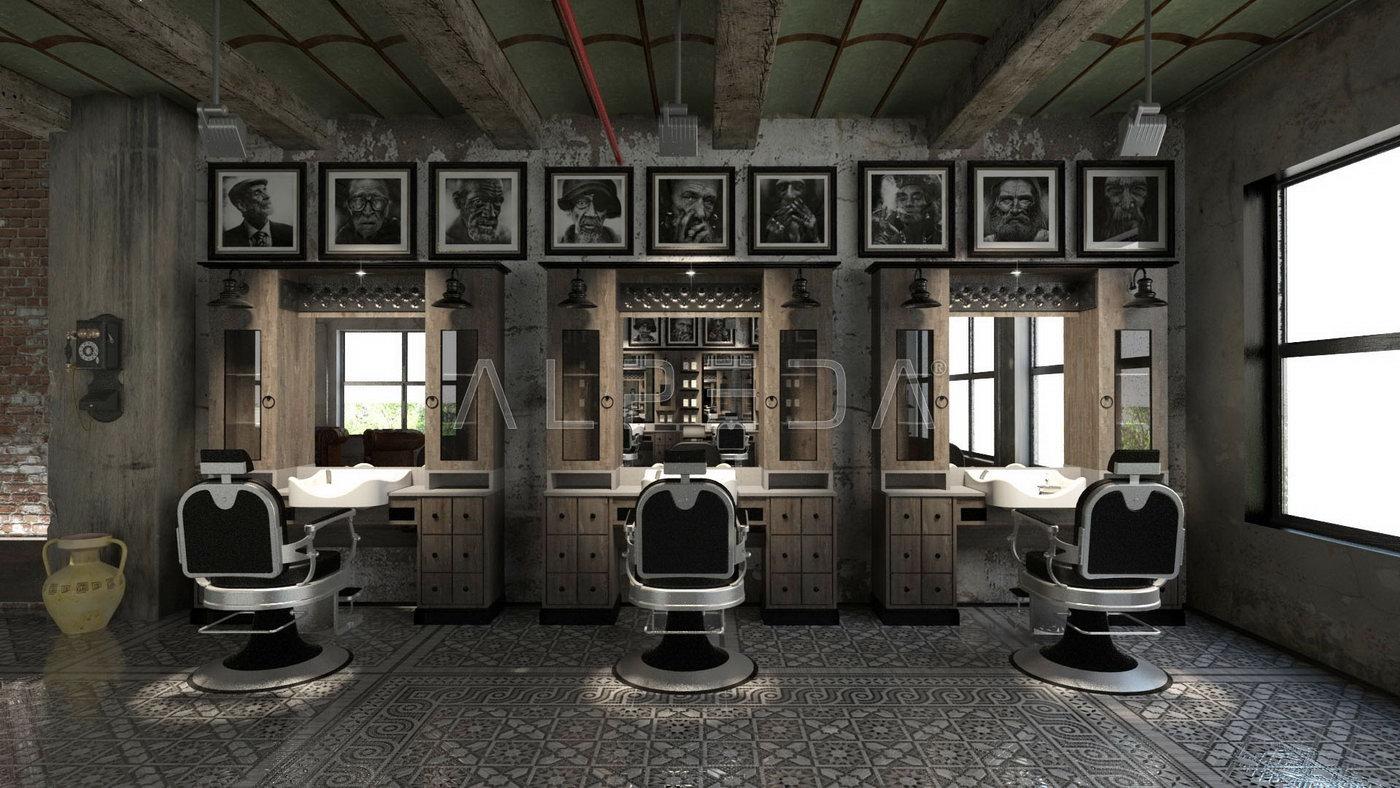 MAJESTY Cabinet